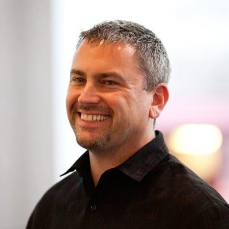 Simon Williams, CTO