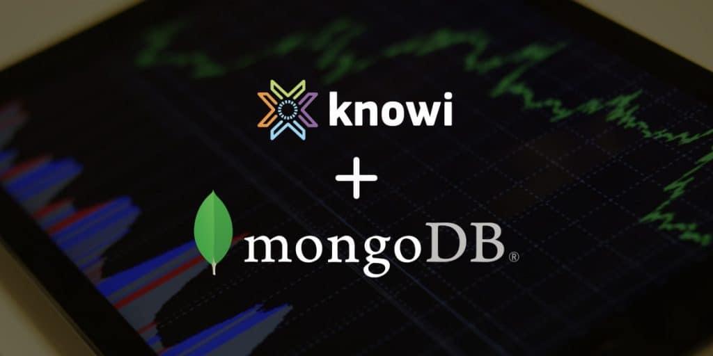 Knowi Plus Mongo Img