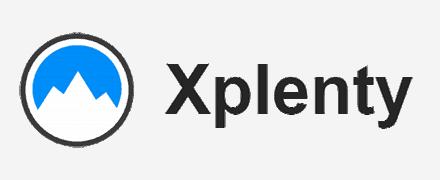 Xplenty Logo1