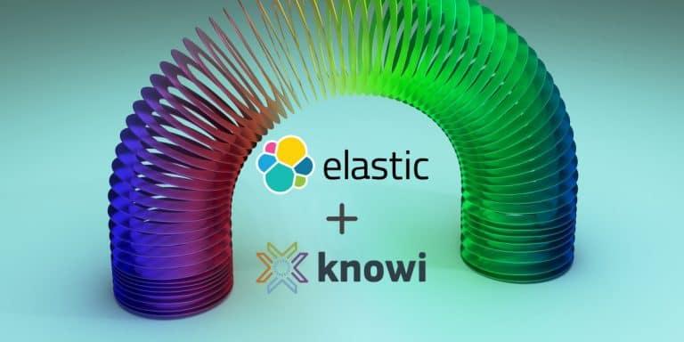 Elasticsearch Knowi Tutorial