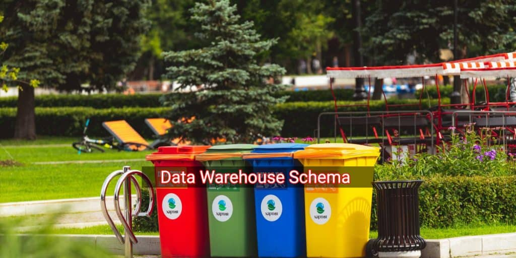 Data Warehouse Schema