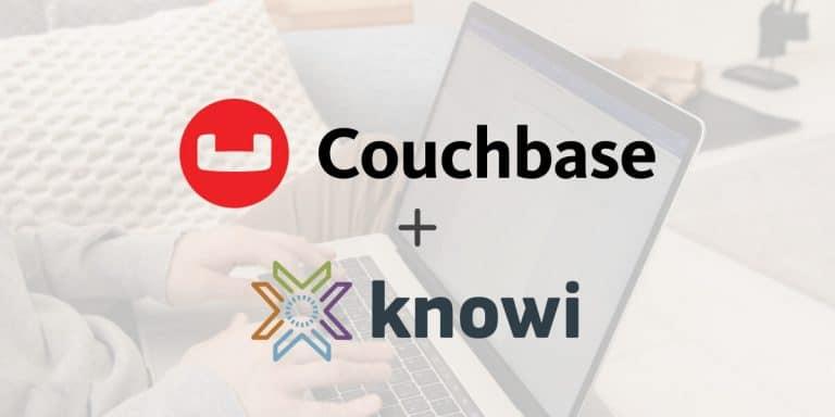 Couchbase Tutorial