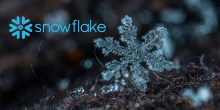 Snowflake Data Analytics