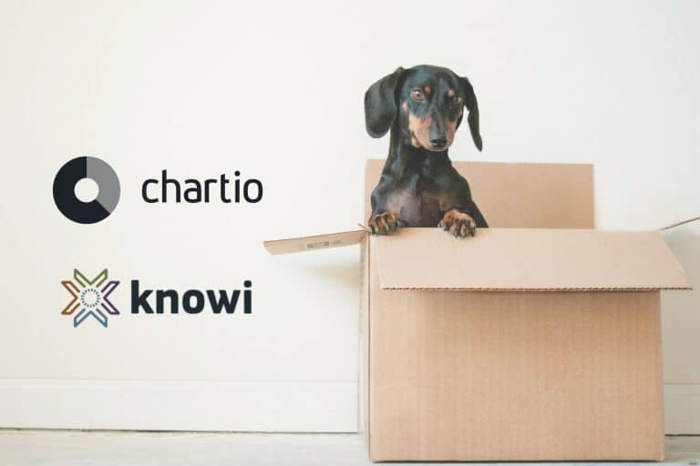 Knowi Chartio Featured Image